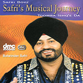 Safri's Musical Journey by Balwinder Safri