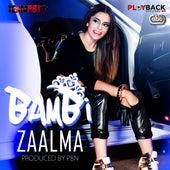 Zaalma by Bambi
