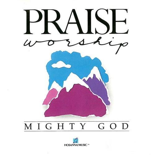Mighty God by J. Daniel Smith