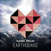 Earthquake by Sandi Thom