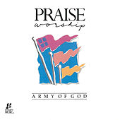 Army of God by Randy Rothwell