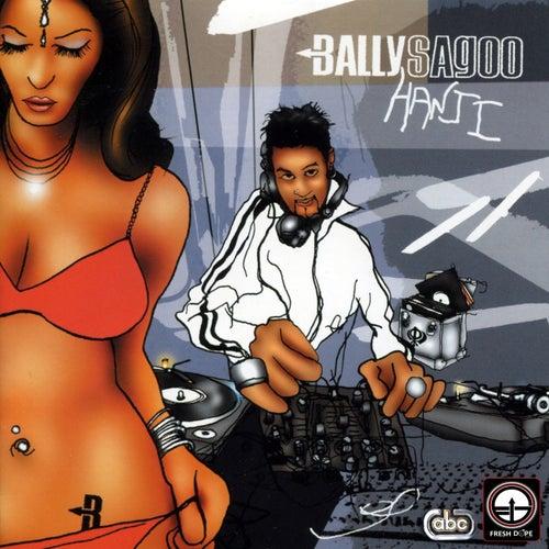 Hanji by Bally Sagoo