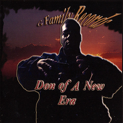 Don of a New Era by Don Bono