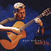 Just Us by Mark Marino