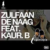 Zulfaan De Naag by Tigerstyle