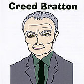 Creed Bratton by Creed Bratton