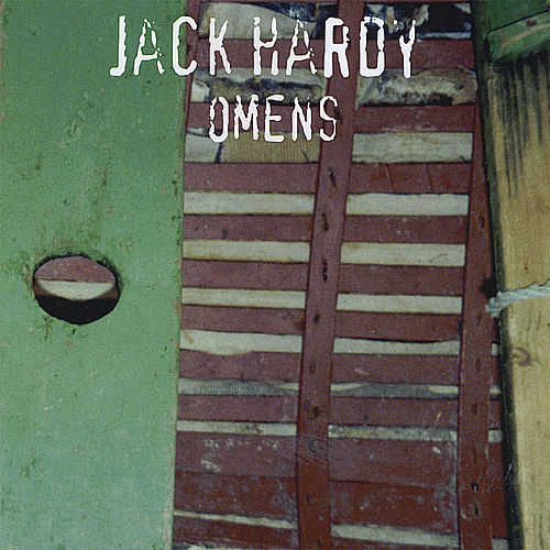 Omens by Jack Hardy