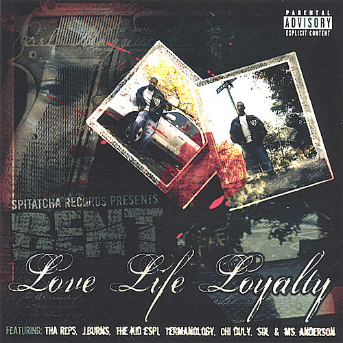 Love, Life, Loyalty by Bent