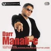 Darr by Manak-E