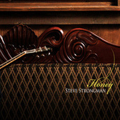 Honey by Steve Strongman