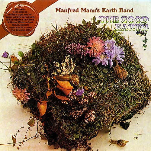 The Good Earth by Manfred Mann