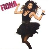 Fiona by Fiona