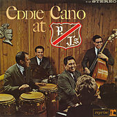 Eddie Cano at PJ's by Eddie Cano