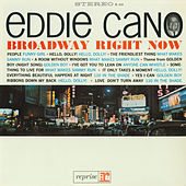 Broadway - Right Now! by Eddie Cano