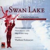 Tchaikovsky: Swan Lake by Victor Simon