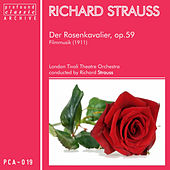 Richard Strauss: Der Rosenkavalier, Op. 59, TrV 227 by Richard Strauss