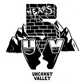 Uncanny Valley: Five Years On Parole - What Happened by Various Artists