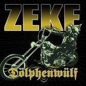 Dölphenwülf EP by Zeke