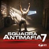 Squadra Antimafia 7 by Andrea Farri