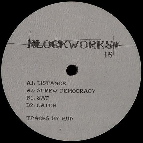 Klockworks 15 by Rod