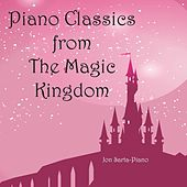 Piano Classics from the Magic Kingdom von Jon Sarta