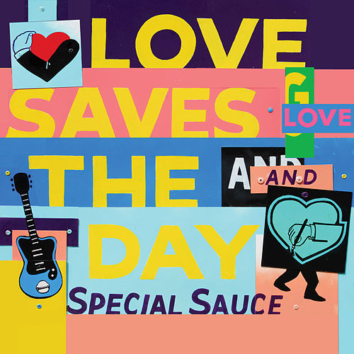Sweet 'N Blues (Extra Sugar) (EP) by G. Love & Special Sauce : Napster