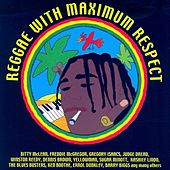 Reggae with Maximum Respect von Various Artists