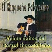 Veinte Exitos del Zorzal Chacosalteño by Chaqueño Palavecino