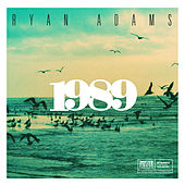 Bad Blood von Ryan Adams