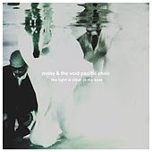 The Light Is Clear in My Eyes von Moby