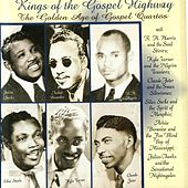 Kings of the Gospel Highway by Various Artists