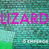 Lizard - EP by O Emperor
