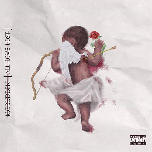 All Love Lost by Joe Budden
