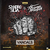 Vandals by Sandro Silva