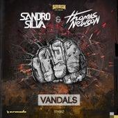 Vandals by Sandro Silva