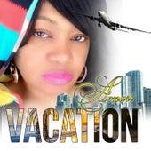 Vacation - EP by amari