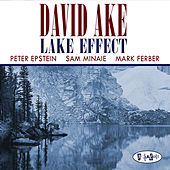 Lake Effect by David Ake