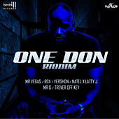 One Don Riddim by Various Artists