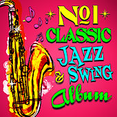 No. 1 Classic Jazz & Swing Album von Various Artists