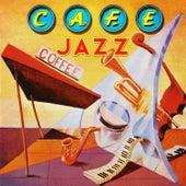 Café Jazz von Various Artists