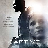 Captive: Music Inspired By The Motion Picture by Various Artists