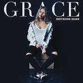 Boyfriend Jeans by Grace
