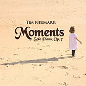 Moments (Solo Piano, Op. 7) by Tim Neumark