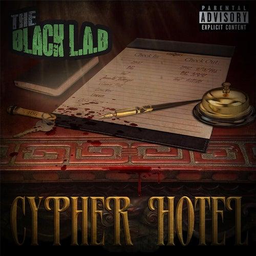 Cypher Hotel by Black Lab