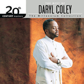 20th Century Masters - The Millennium Collection: The Best Of Daryl Coley by Various Artists