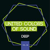 United Colors of Sound - Deep, Vol. 4 by Various Artists