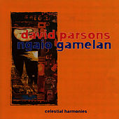 Ngaio Gamelan by David Parsons