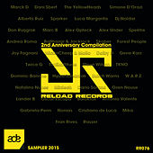 RR ADE Sampler 2015 by Various Artists