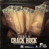 Crack Rock (feat. Chino Nino & Live Cinema) by Twang