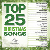 Top 25 Christmas Songs by Various Artists